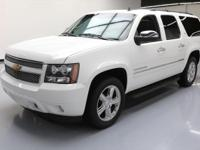 This awesome 2014 Chevrolet Suburban comes loaded with