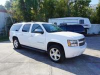 Clean Autocheck, Navigation, Leather, Moonroof, Local