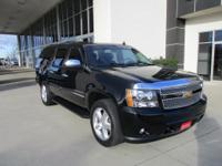 *New Arrival* *This 2014 Chevrolet Suburban LTZ will