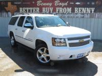 (512) 948-3430 ext.1591 This 2014 Chevrolet Suburban