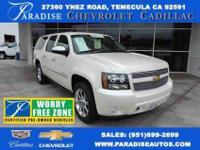We are Used Car Specialists! Paradise Chevrolet
