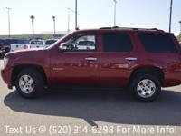 Options:  2014 Chevrolet Tahoe 2Wd 4Dr Ls|4-Wheel