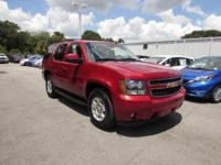 2014 Chevrolet Tahoe LT,  ** new car trade in ** 4D