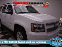 Options:  2014 Chevrolet Tahoe Lt|Miles: 94708Color: