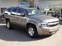 Options:  2014 Chevrolet Tahoe 2Wd 4Dr Lt Used|Gray