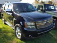 2014 Chevrolet Tahoe LT. Serving the Greencastle,