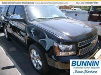 Options:  2014 Chevrolet Tahoe Ltz|Black|Internet