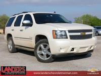 Clean CARFAX. White Diamond Tricoat 2014 Chevrolet