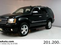 ***CARFAX CERTIFIED WITH SERVICE RECORDS***. Tahoe LTZ