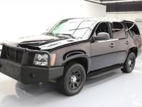 2014 Chevrolet Tahoe with 5.3L V8 Engine,Vinyl Floor