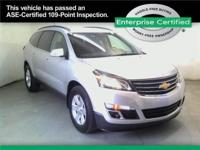 2014 Chevrolet Traverse AWD 4dr LT w/2LT Our Location