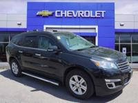AWD...2LT...7-PASSENGER SEATING W/ 2ND ROW CAPTAIN'S