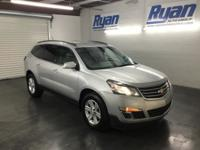 CARFAX One-Owner. Silver Ice Metallic 2014 Chevrolet