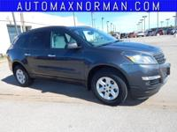 Automax Norman is pleased to offer this great 2014