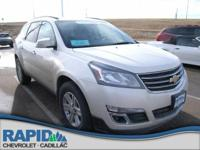 You can find this 2014 Chevrolet Traverse LT and many