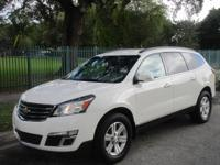 Options:  2014 Chevrolet Traverse Lt|Come And Visit Us