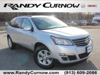 Options:  2014 Chevrolet Traverse Lt|Lt|Suv|3.6L