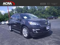Used 2014 Chevrolet Traverse, stk # 171370, key