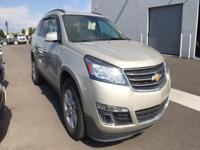 Options:  2014 Chevrolet Traverse Lt W/1Lt|It Does