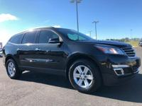 Recent Arrival! 2014 Chevrolet Traverse 2LTHere at