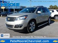 You can find this 2014 Chevrolet Traverse LTZ and many