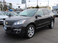 Just Reduced! Chevrolet Traverse Grey Reviews:  *