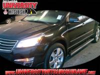 6 Cylinder  Options:  6-Speed Automatic|**University