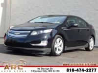 VERY CLEAN ONE OWNER 2014 CHEVY VOLT!!! READY TO GO YOU