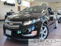Options:  2014 Chevrolet Volt Base 4Dr Hatchback|1