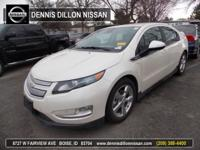** CHECK ALL THE BOXES ON THIS GORGEOUS VOLT!! LOADED