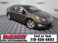 Amazingly Low Monthly Fuel Cost! Leather, OnStar,