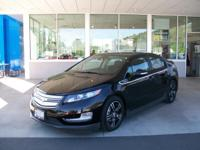 Volt trim. CARFAX 1-Owner, GREAT MILES 17,424! EPA 40