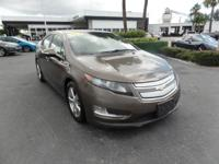 2014 Chevrolet Volt  with Premium Trim Package,
