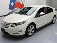 2014 Chevrolet Volt with Enhanced Safety Package 1,1.4L