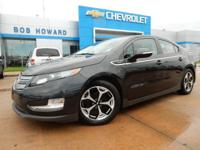 This 2014 Chevrolet Volt is offered to you for sale by