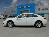 2014 Chrysler 200 4dr Car Touring Our Location is: