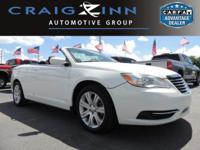 New Arrival! CarFax 1-Owner, LOW MILES, This 2014