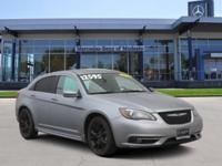 CARFAX 1-Owner, Excellent Condition, ONLY 27,667 Miles!