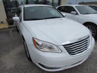 Body Style: Sedan Engine: Exterior Color: Bright White