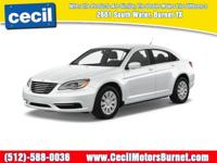 Exterior Color: bright white clearcoat, Body: 4dr Car,