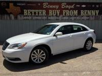 -LRB-512-RRB-948-3430 ext. 1471. This 2014 Chrysler 200