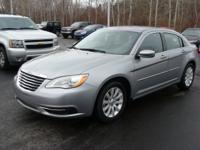 Exterior Color: gray, Body: Touring 4dr Sedan, Engine: