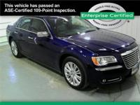 Chrysler 300 This car is affordable luxury! Come test