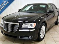 This 2014 Chrysler 300 is a high-end luxury option at a