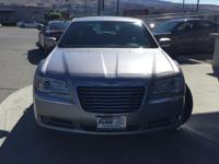 Options:  2014 Chrysler 300 Base|Silver./F|V6 3.6 L