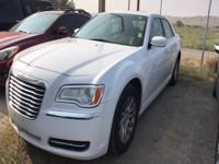 Options:  2014 Chrysler 300 Base|It Just Doesn't Get