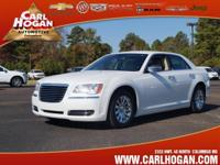 Options:  2014 Chrysler 300 Base|Base 4Dr Sedan|* 3.6