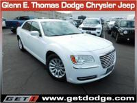 *Come take a look at this 2014 Chrysler 300! It has