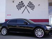 Options:  2014 Chrysler 300 Base 4Dr Sedan|Gloss