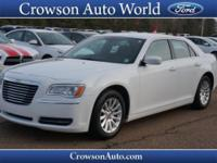 Exterior Color: bright white clearcoat, Body: Sedan 4dr